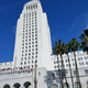 Driving Change at L.A. City Hall with Data & Tech!
