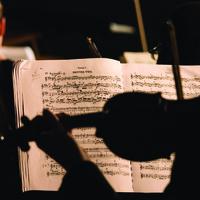 University Symphony Orchestra & Choirs - Mass
