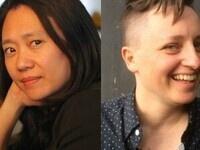 Poetry & Conversation: Jennifer Chang & Jenny Johnson