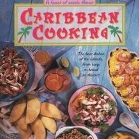 Caribbean American Heritage Month: Cooking Demo