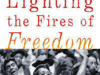 Writers LIVE: Janet Dewart Bell, Lighting the Fires of Freedom: African American Women in the Civil Rights Movement