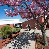 Harborside Academic Center (HAC) - Harborside Campus