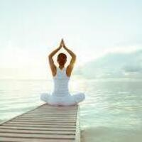 Vinyasa Level I Yoga with Roxy - Happy Hour with OWHP