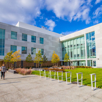 John J. Bowen Center for Science and Innovation - Downcity Campus