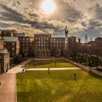 Gaebe Commons - Downcity Campus