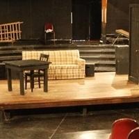 Ula Love Doughty Carousel Theatre