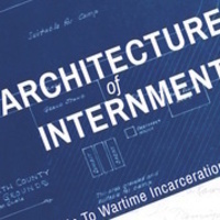 Architecture of Internment: Opening Reception and Discussion