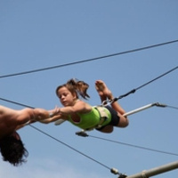 I.FLY Trapeze School