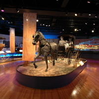 Long Island Museum of American Art, History & Carriages