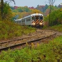Fall Colours Train