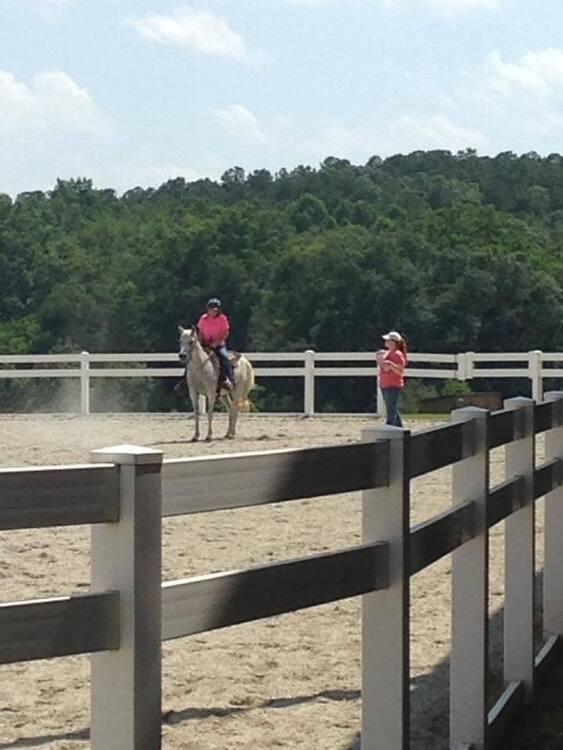 SC 4-H Horsemanship Camp Registration