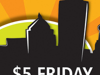 $5 Friday