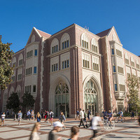 Wallis Annenberg Hall (ANN)