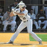 Baseball vs Monmouth | Athletics