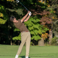 Men's Golf at Navy Invitational | Athletics