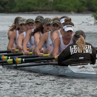 Women's Rowing vs Delaware | Athletics