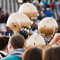 Football at Fordham | Athletics