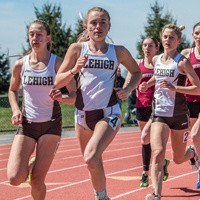 Women's Track and Field at Larry Ellis Invitation | Athletics