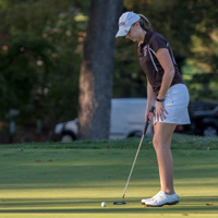 Women's Golf at  Patriot League Championship  | Athletics