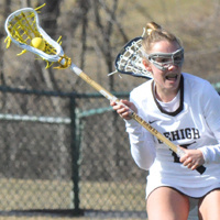 Women's Lacrosse vs Navy | Athletics