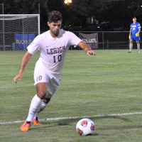 Men's Soccer vs Wisconsin | Athletics