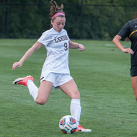 Women's Soccer vs Saint Joseph's | Athletics