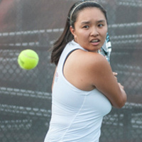 Women's Tennis vs  Saint Joseph's University | Athletics