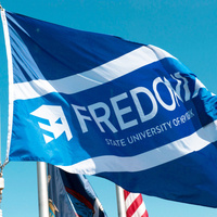 SUNY Fredonia Admissions Open House