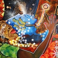 URI Feinstein Providence Campus Arts and Culture Program Presents  CULTURAL TAPESTRY: A MULTICULTURAL CELEBRATION OF OUR COMMUNITY!  Exhibit and Events March 26 - April 26 - Gallery Night Reception & performances April 19, 5-9pm