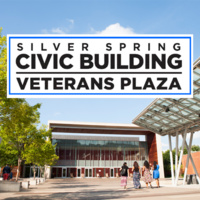 Silver Spring Civic Center