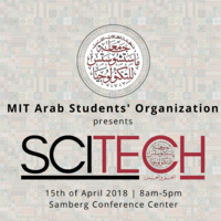MIT Arab Science and Technology Conference