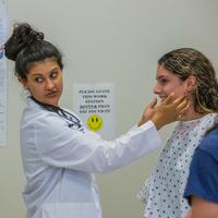 Health Services - North Miami Campus