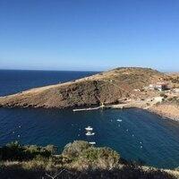 Mindful USC Retreat on Catalina Island