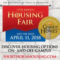 The Shorthorn Housing Fair