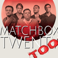Matchbox Twenty Too - Concerts in the Park