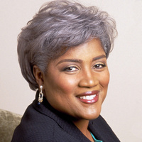 Political Conversation: Donna Brazile
