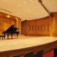 Guest Recital: PEN trio - oboe, clarinet and bassoon
