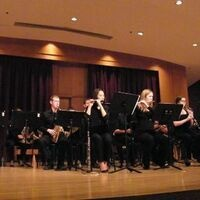 Pendulum New Music Ensemble: Boulder Altitude Directive