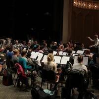 Symphonic Band: Spirited Shades of Blue