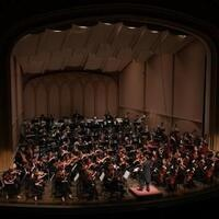 CU Symphony Orchestra: November 2018