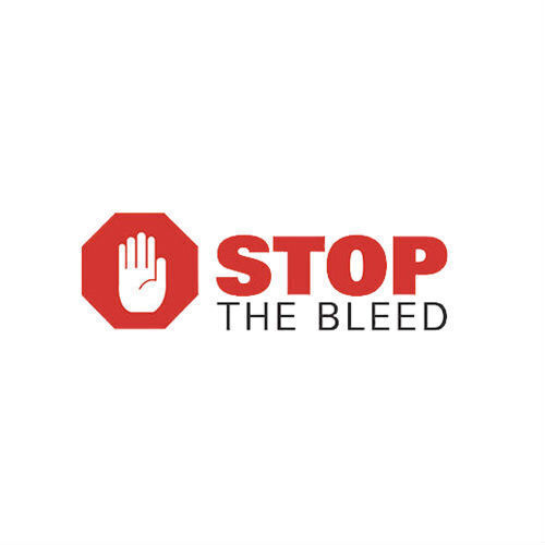 Stop the Bleed Walk-Up Training