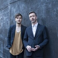 "Master Class and Forum: Jason Bell & Jordan Miller, aka HEAVY. ""Production the L.A. Way"""