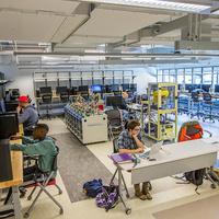 College of Engineering & Design - Downcity Campus