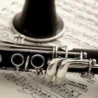 Graduate Recital: Emily Kerski, clarinet