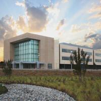 BioCenter at Southwestern Medical District (EB)