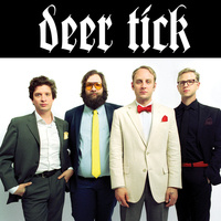 MV Concert Series: Deer Tick