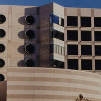 Nancy B. and Jake L. Hamon Biomedical Research Building (NA)