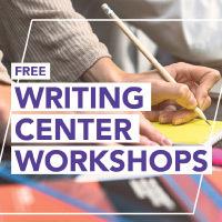 Success Center Workshop: Citing Sources (MLA)