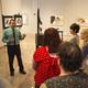 Gallery Talks | AHA! Festival
