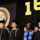Senior Investiture and Honors Convocation